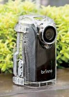 Brinno Time Lapse TLC 200 Pro Camera & Weather Proof Housing